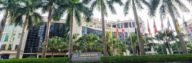 Bầu Thụy tham gia vào thương vụ mua khách sạn Kim Liên - ảnh 1