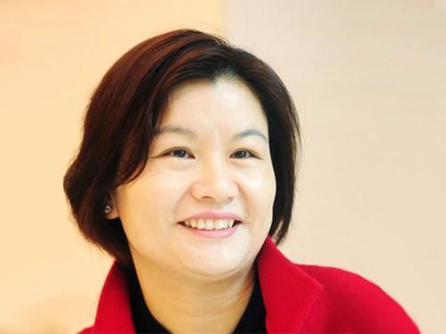 Từ kẻ làm thuê thành nữ tỷ phú giàu nhất Trung Quốc - ảnh 1