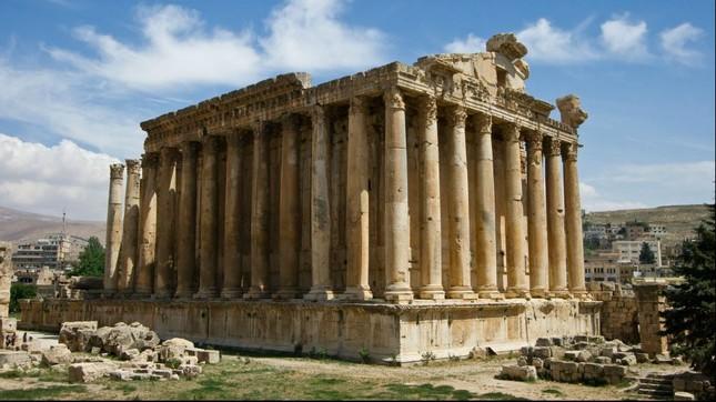 Bí ẩn những kỳ quan của thế giới cổ đại chưa được khám phá  - ảnh 2
