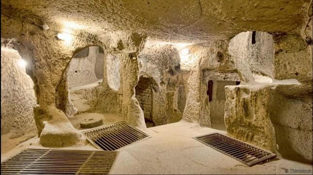 Bí ẩn những kỳ quan của thế giới cổ đại chưa được khám phá  - ảnh 4