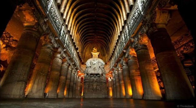 Bí ẩn những kỳ quan của thế giới cổ đại chưa được khám phá  - ảnh 6