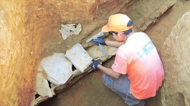 Phát hiện di tích 2700 tuổi hé lộ nhiều bí ẩn về người Maya - ảnh 2