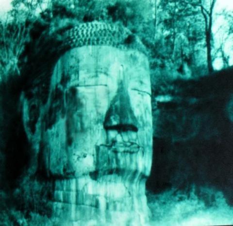 Bí ẩn bức tượng Lạc Sơn Đại Phật bốn lần rơi lệ trong lịch sử - ảnh 2