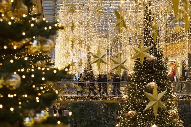 5 sự thật 'ngã ngửa' về Giáng sinh mà bạn chưa từng biết - ảnh 2