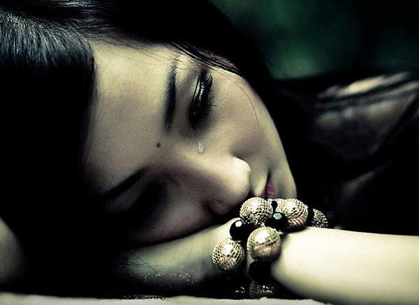 Tâm sự đau đớn của người đàn bà đẹp mà đa đoan - ảnh 1