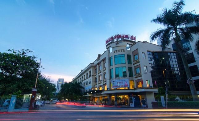 Đấu giá khách sạn Kim Liên: Người chiến thắng phải chi nghìn tỷ - ảnh 1