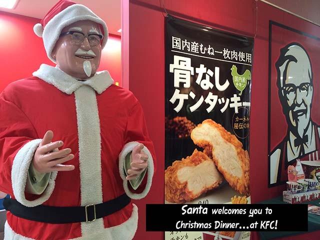 Những điều thú vị về ông già Noel và Giáng sinh trên khắp thế giới - ảnh 6