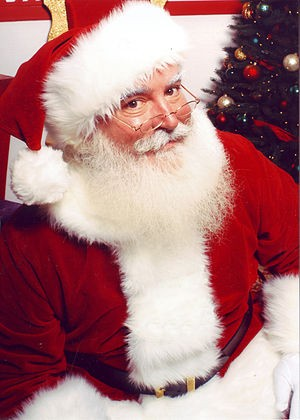 Những điều thú vị về ông già Noel và Giáng sinh trên khắp thế giới - ảnh 1