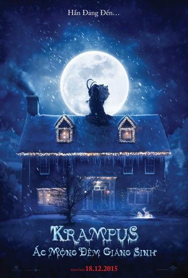 Những bộ phim kinh điển 'phải xem' trong mùa Giáng sinh - ảnh 1