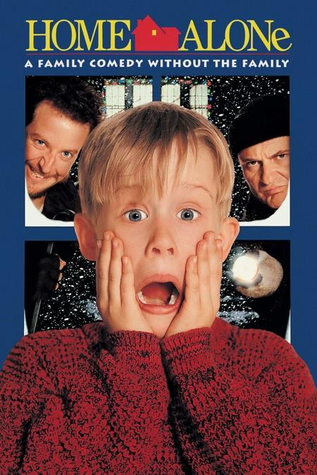Những bộ phim kinh điển 'phải xem' trong mùa Giáng sinh - ảnh 2
