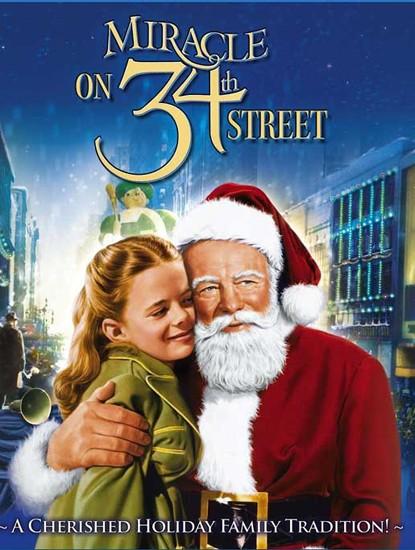 Những bộ phim kinh điển 'phải xem' trong mùa Giáng sinh - ảnh 7