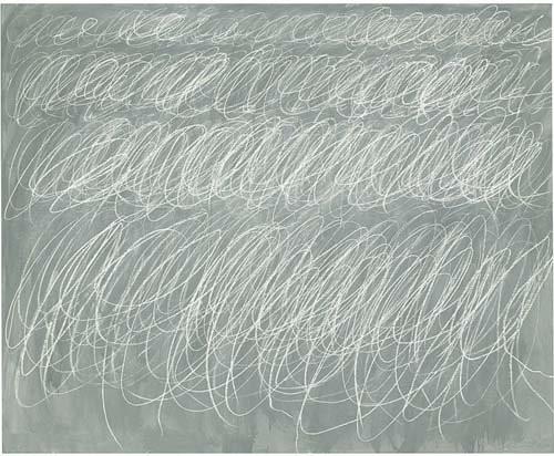 'Ngã ngửa' với những bức tranh chục triệu đô chỉ như trẻ con vẽ - ảnh 8