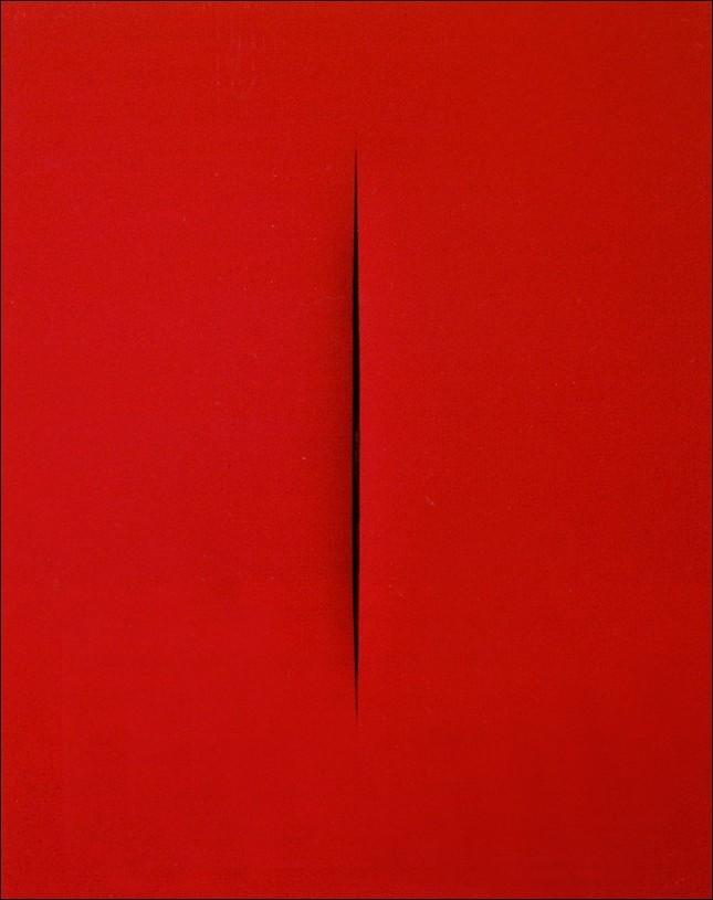 'Ngã ngửa' với những bức tranh chục triệu đô chỉ như trẻ con vẽ - ảnh 10