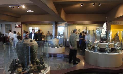 Khánh thành bảo tàng Văn hóa Phật giáo đầu tiên ở Việt Nam - ảnh 2