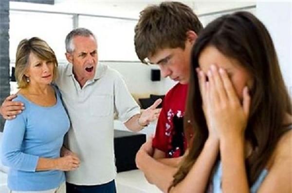Con tôi thà lấy 'gái làm tiền' về làm vợ chứ không lấy cô - ảnh 1