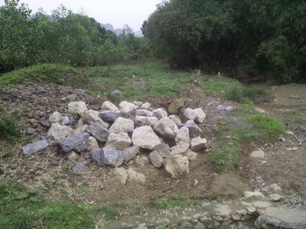 Tận mục dự án tiền tỷ bỏ hoang ở Hòa Bình - ảnh 12