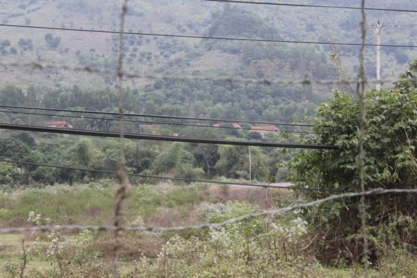 Tận mục dự án tiền tỷ bỏ hoang ở Hòa Bình - ảnh 14