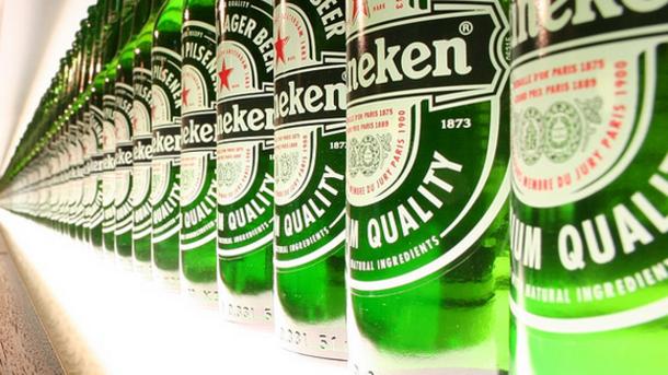 Hy Lạp phạt công ty con của Heineken 31,5 triệu Euro - ảnh 1
