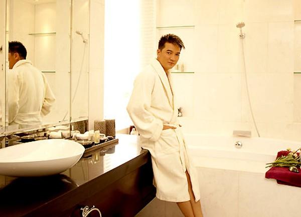 Phong thủy phòng tắm mang lại vượng khí cho cả ngôi nhà - ảnh 1