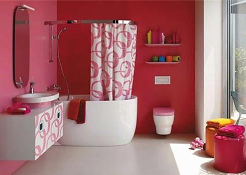 Phong thủy phòng tắm mang lại vượng khí cho cả ngôi nhà - ảnh 2