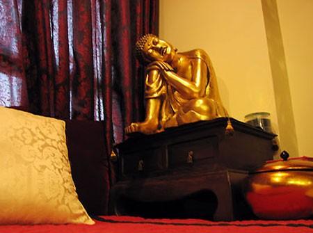 Những lưu ý khi bài trí tượng Phật trong nhà - ảnh 2