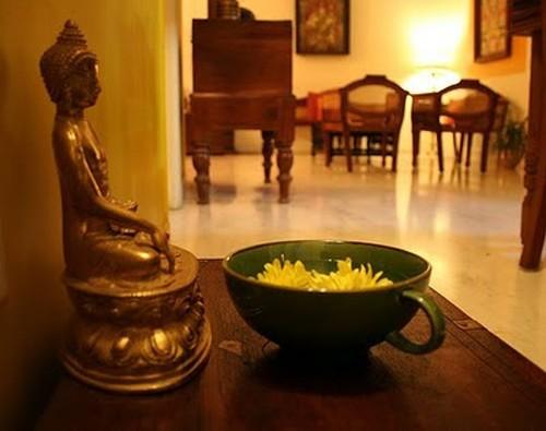 Những lưu ý khi bài trí tượng Phật trong nhà - ảnh 1