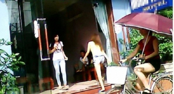 Khám phá mã số 'chân dài' khi mại dâm Đồ Sơn hoạt động bí mật - ảnh 1