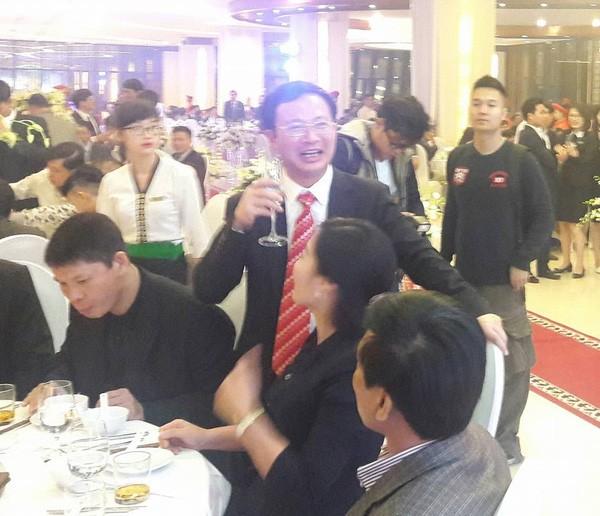 Đám cưới chục tỷ ở Quảng Ninh: Bố chú rể giàu cỡ nào? - ảnh 3