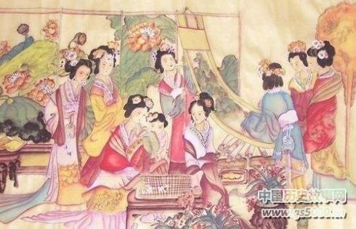 Không phải nhan sắc, hoa hậu TQ thời xưa đẹp nhất ở vị trí nào? - ảnh 1