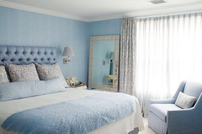 Lưu ý phong thuỷ phòng ngủ cặp vợ chồng nào cũng phải biết - ảnh 1