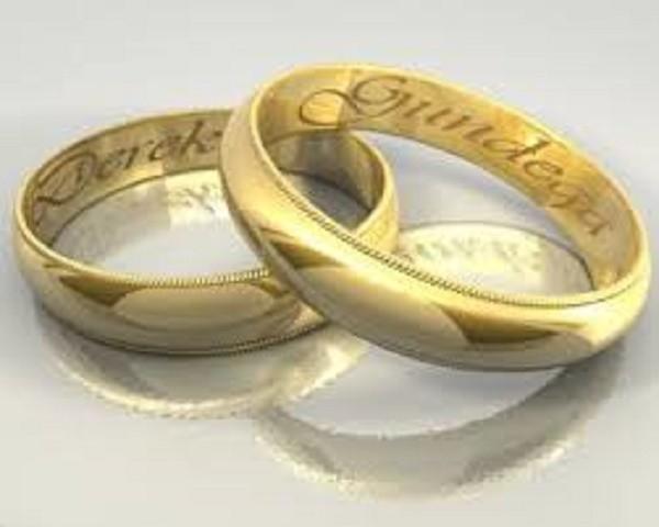 Bí mật đau đớn trong chiếc nhẫn cưới của chồng - ảnh 1