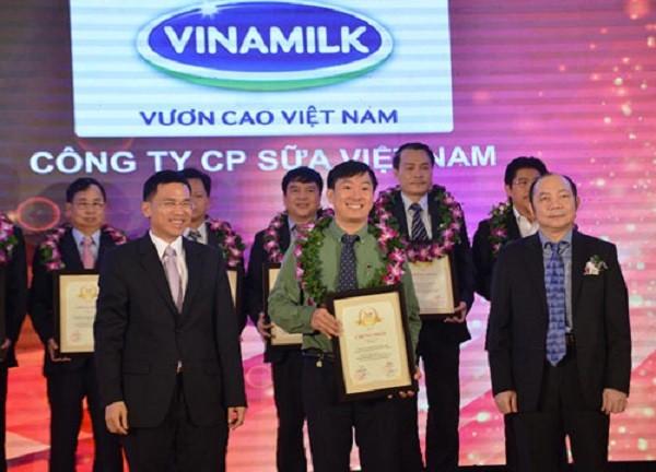 Điểm danh top doanh nghiệp lớn nhất Việt Nam - ảnh 1