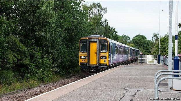 Bí ẩn những 'chuyến tàu ma' tồn tại giữa nước Anh - ảnh 3