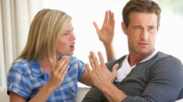 Vợ muốn phát điên vì chồng quá... sạch sẽ - ảnh 1