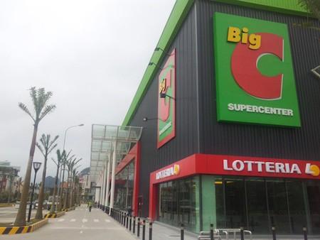 Vừa sở hữu Metro, tỷ phú Thái lại muốn mua Big C Việt Nam - ảnh 1