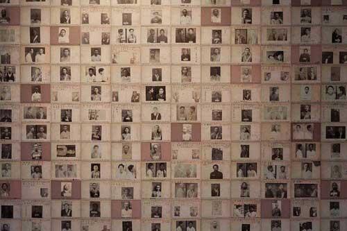 Khám phá những bảo tàng có '1-0-2' khiến người xem phải khiếp sợ - ảnh 8