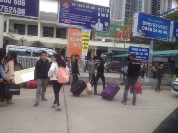 Nghề hoang đường ở Hà Nội: Giành người kiếm tiền triệu/ngày - ảnh 2
