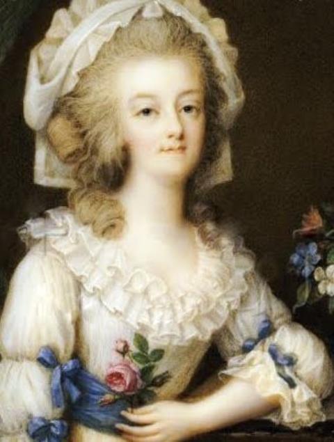 Bí ẩn cuộc tình 'ngoài luồng' của Vương hậu Pháp Marie Antoinette  - ảnh 1