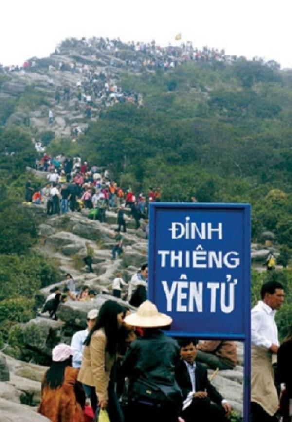 Theo chân đại gia về thôn 'cung tần mỹ nữ' ở Quảng Ninh để… tuyển vợ - ảnh 2