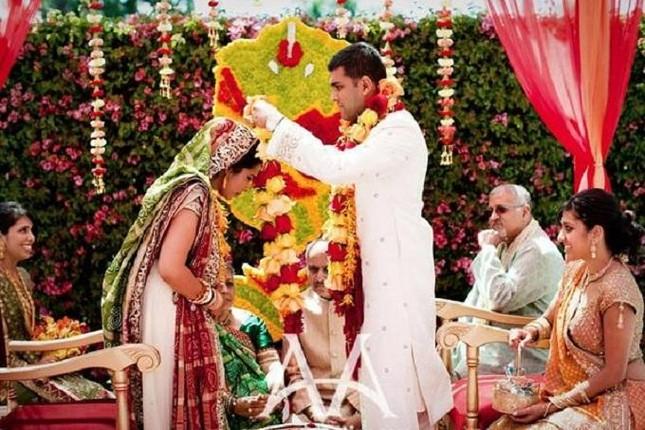 Sự khác biệt phong tục cưới ở các quốc gia - ảnh 2