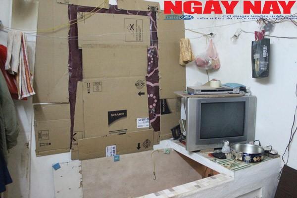 Dân ở giữa Thủ đô lao đao vì 'khí lạ' mùi chuột chết bủa vây nhà - ảnh 2