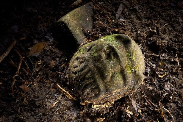 Khai quật thành phố đầy ắp vàng của 'Thần Khỉ' - ảnh 3