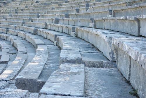 Kỹ thuật xây dựng bậc nhất của di chỉ khảo cổ Epidaurus - ảnh 6