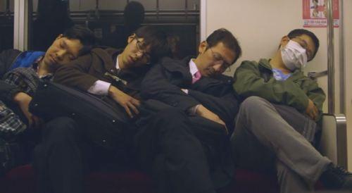 11 phong tục kỳ lạ chỉ có ở Nhật Bản  - ảnh 3