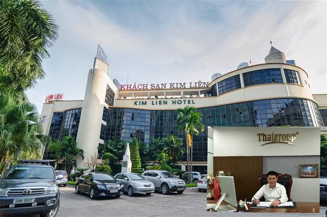 Bầu Thụy chi 1000 tỷ chính thức làm chủ khách sạn Kim Liên - ảnh 2