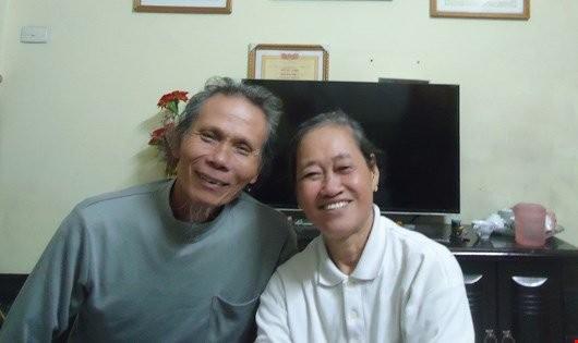 Vợ chồng tỉ phú Hà Nội bị nhầm là… ăn mày - ảnh 1