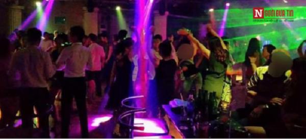 Bi kịch của U60 Hà thành 'mò' về nhà trai nhảy đánh ghen - ảnh 1