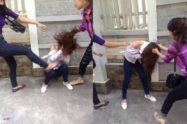 Tình trạng bạo lực giữa nữ sinh: Bóng ma của trường học hiện đại - ảnh 1