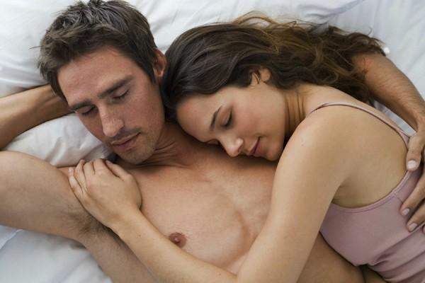 Tôi chỉ cưới người tôi vui thú khi...'lên giường' - ảnh 1