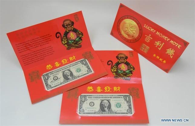 Hình ảnh Tôn Ngộ Không được in lên tiền Trung Quốc  - ảnh 5
